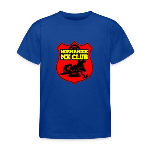 Casquette Normandie MX Club - T-shirt Enfant