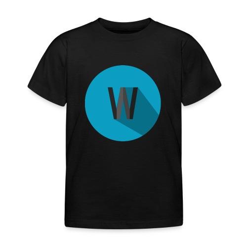 Weekiewee logo - Kids' T-Shirt