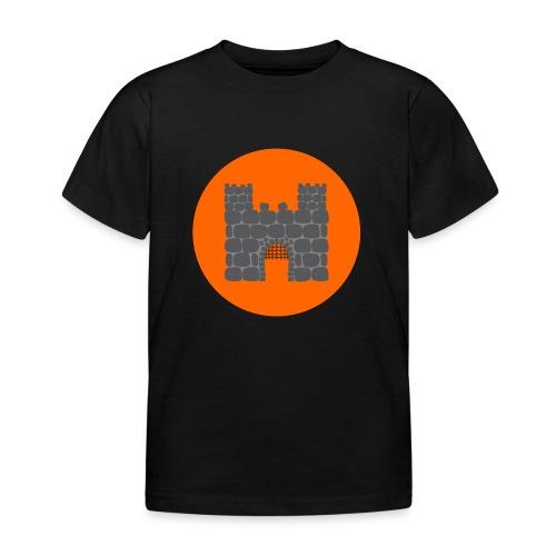 Habbazuttborgen - T-shirt barn
