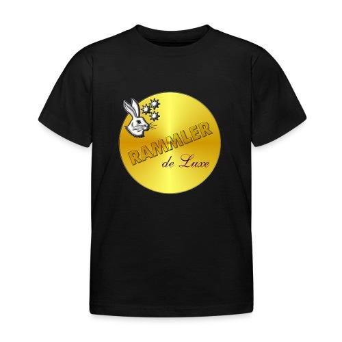 rammler - Kinder T-Shirt
