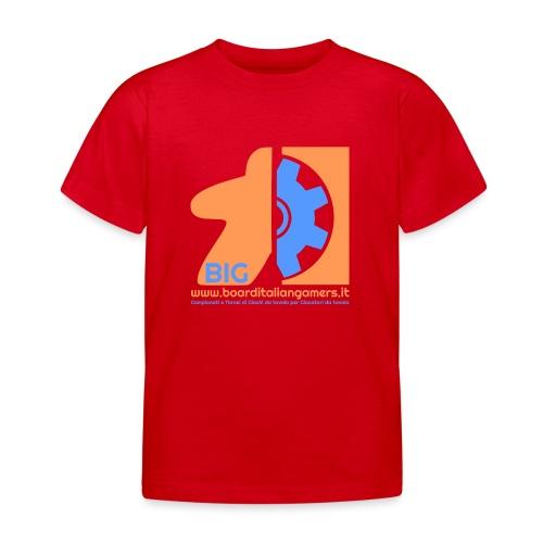BIG - Maglietta per bambini
