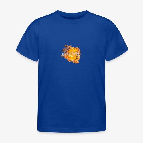 NeverLand Fire - Kinderen T-shirt
