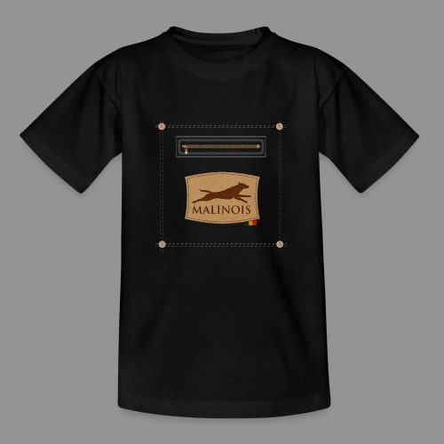 Belgian shepherd Malinois - Kids' T-Shirt