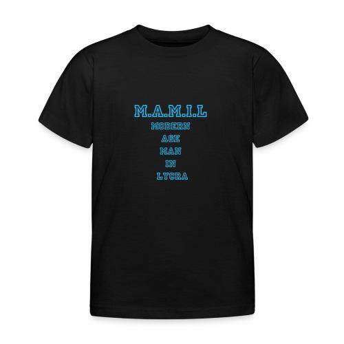 MAMIL - Kids' T-Shirt