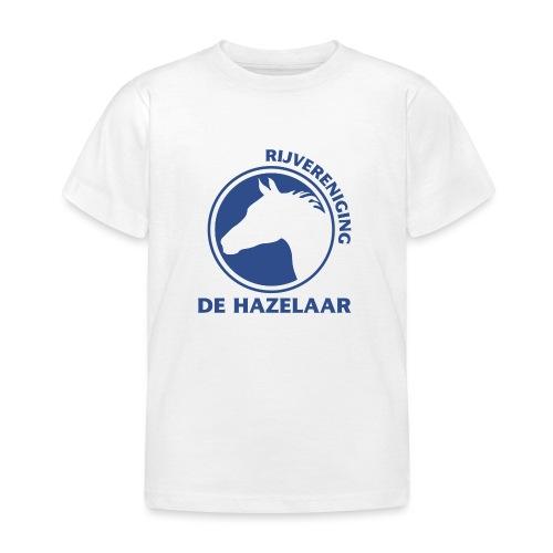LgHazelaarPantoneReflexBl - Kinderen T-shirt