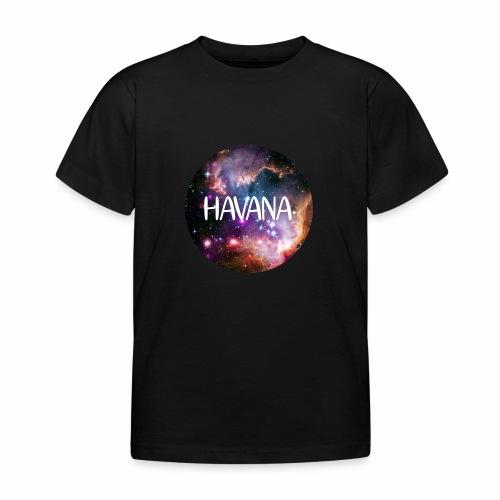 HavanaKosmos - Kinder T-Shirt
