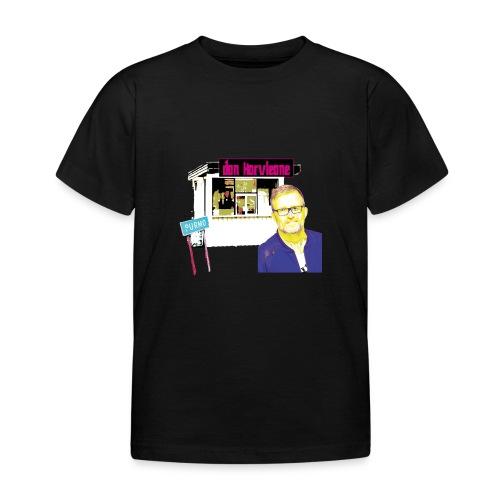 korvleone - T-shirt barn