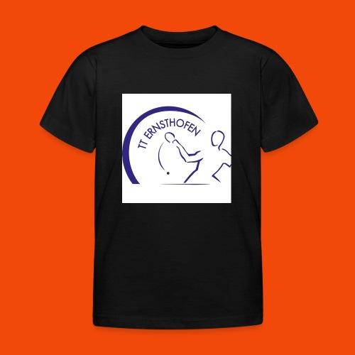TTE Logo - Kinder T-Shirt