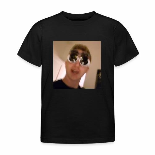 soundcloud BOI - Børne-T-shirt