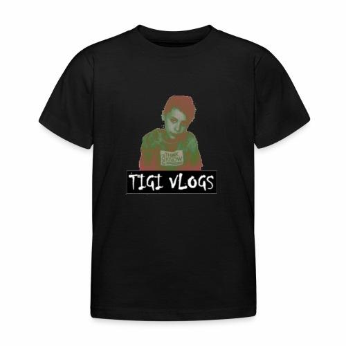 TIGIVLOGS JUL MERCH! - T-shirt barn