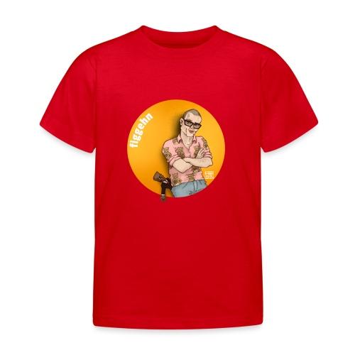 Figgehn Logo - T-shirt barn