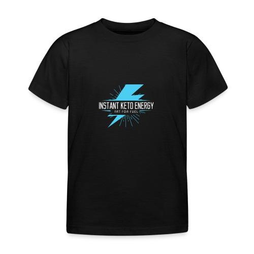KETONES - Instant Energy Tasse - Kinder T-Shirt