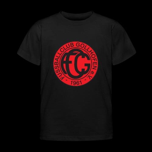 Klassik Logo - Kinder T-Shirt