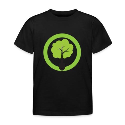 earth 1 - Kids' T-Shirt