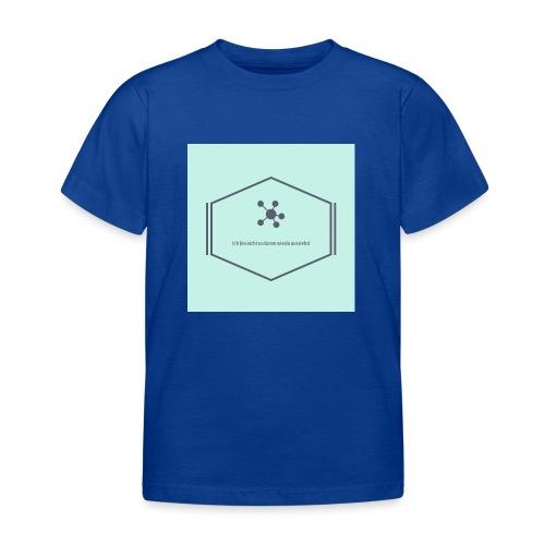 Ich bin nicht so dumm wie du aussiehst - Kinder T-Shirt