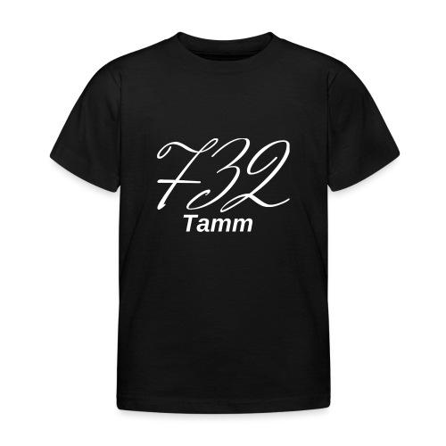 732 - Kinder T-Shirt