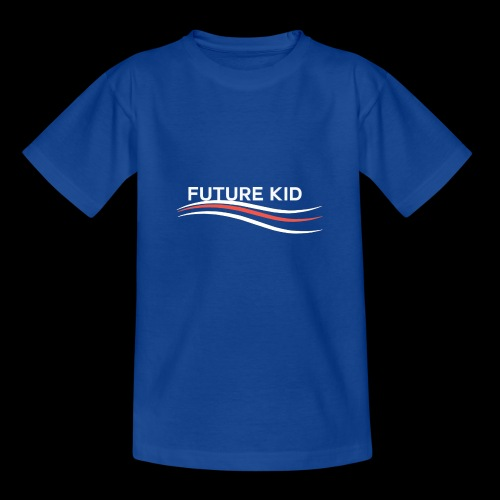 future kid - Kinderen T-shirt
