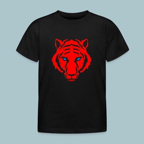 sixxam tijger 1000px - Kinderen T-shirt