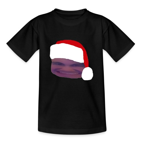 Tomte Affie - T-shirt barn