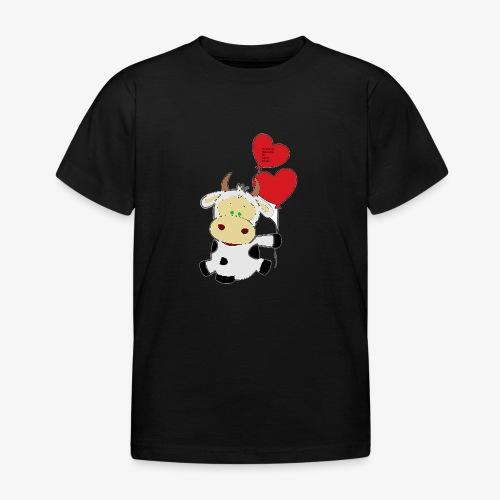 Krówka Wnuk - Koszulka dziecięca