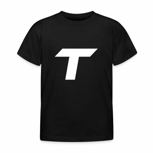 Tozy Designs Febuary Drop - Børne-T-shirt