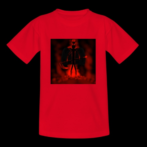 Corrupted Nightcrawler - Kids' T-Shirt
