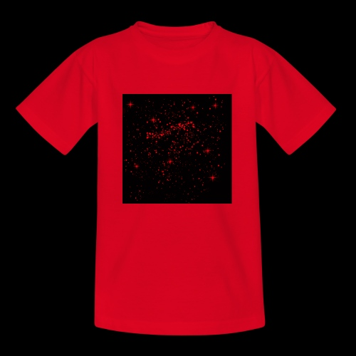 Darkfire universe - Kids' T-Shirt
