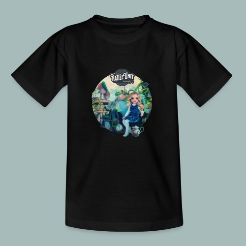 Letting Go Merch - Kinderen T-shirt