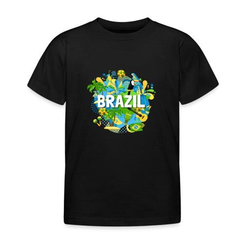 Encontro Brasil - Kids' T-Shirt