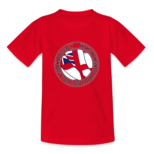 Hands to Harbour Stations (DC) - Kids' T-Shirt