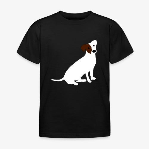 kleiner Hund - Kinder T-Shirt