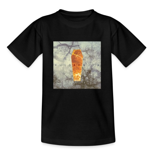 Kultahauta - Kids' T-Shirt