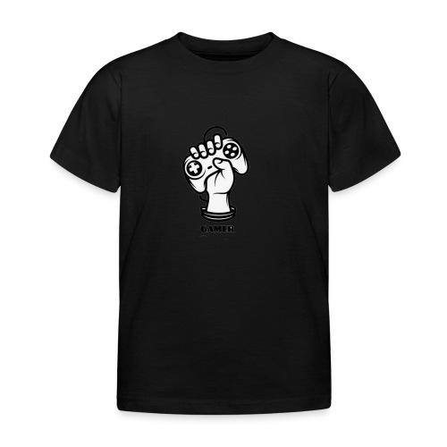 Gamer - Kinder T-Shirt