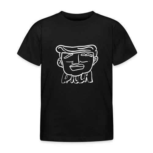 Berusting. Rilla - Kinderen T-shirt