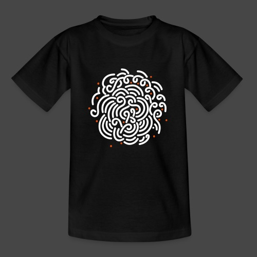 Bliss State 1 - Kinder T-Shirt
