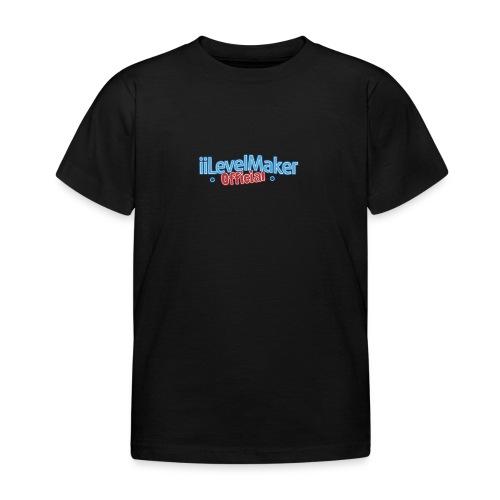 iiLevelMaker Official - T-shirt barn