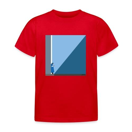 TOUAREG - T-shirt Enfant