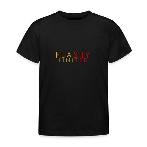 FP5 - T-shirt barn