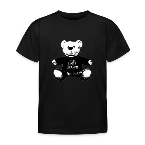 Kuschelkartel - Kinder T-Shirt