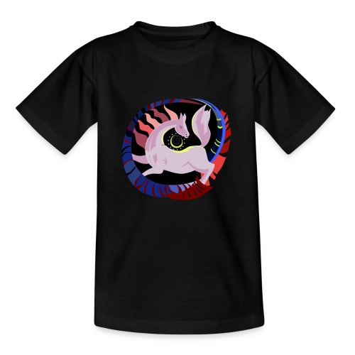 Spirale infinita - Maglietta per bambini