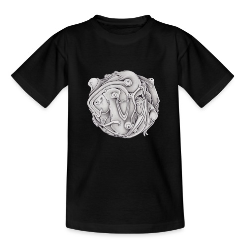 Sphere 3 - Kids' T-Shirt
