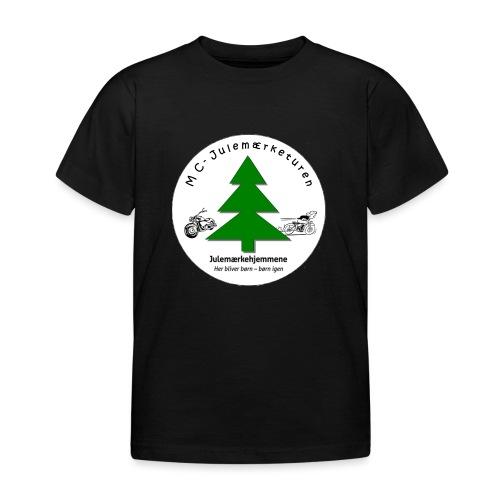 MCJul - Børne-T-shirt