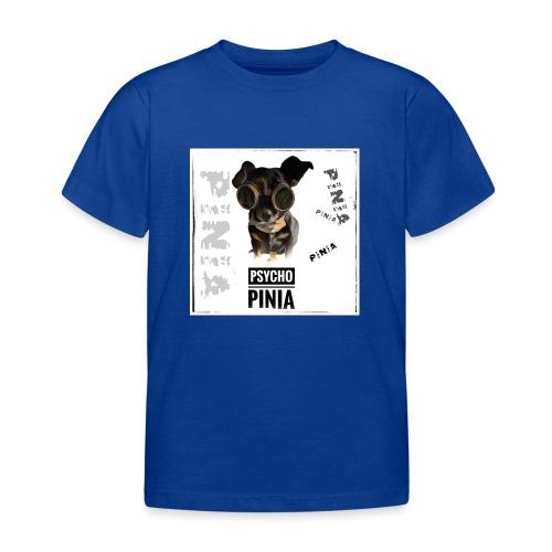 Psycho Pinia - Kinder T-Shirt