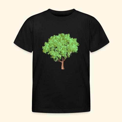 baum 3 - Kinder T-Shirt