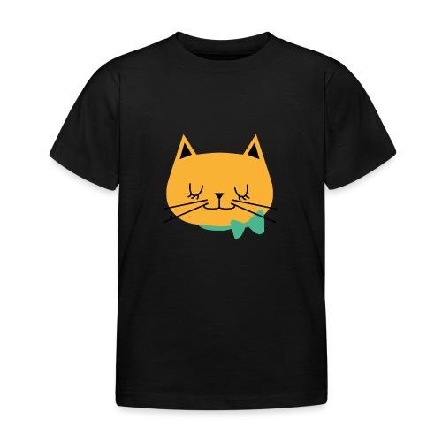 cat - T-shirt Enfant