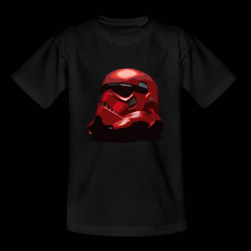 Guardian Trooper - Kids' T-Shirt