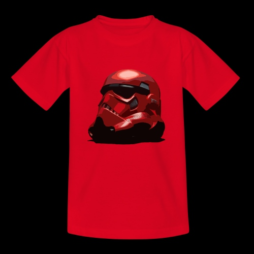 Guardian Trooper - Kids' T-Shirt