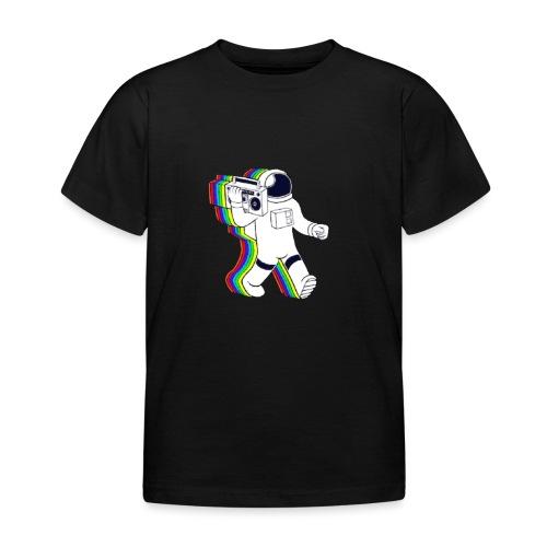 Astronaut - Kinder T-Shirt