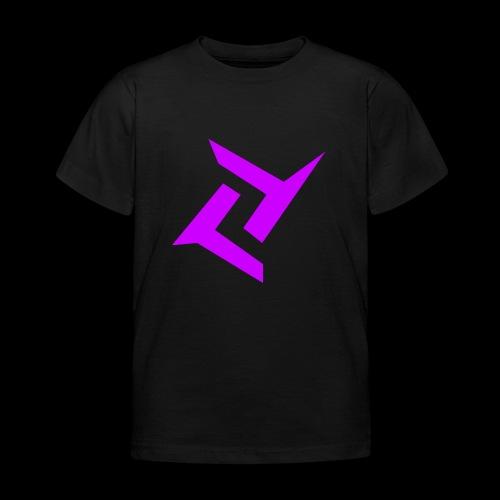 New logo png - Kinderen T-shirt