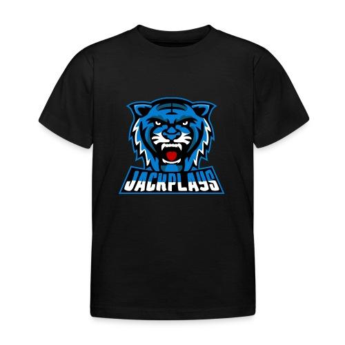 LTD EDITION JACKPLAYS - Kids' T-Shirt
